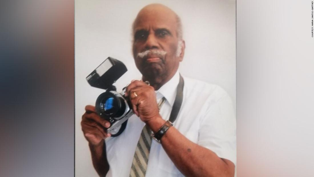 Theodore Gaffney, who photographed the Freedom Riders as they objected partition, dies of Covid-19 complications