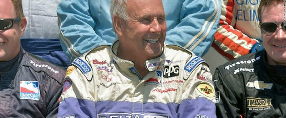 Bob Lazier, Indy 500 Beginner and 1981 Novice of the Year, dies