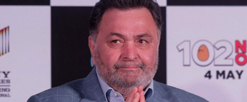 Rishi Kapoor, Bollywood actor, dies age 67