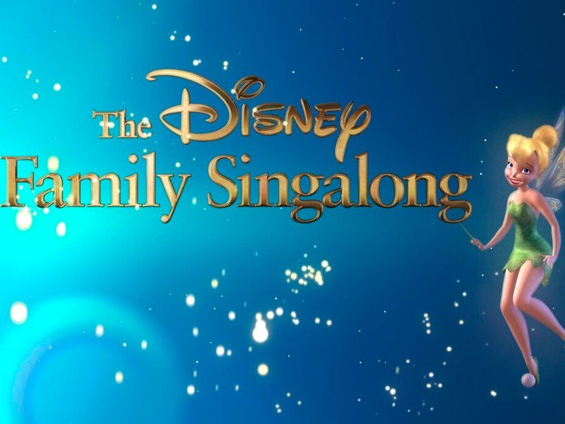 Disney Family Singalong Volume 2: How to watch & when it airs