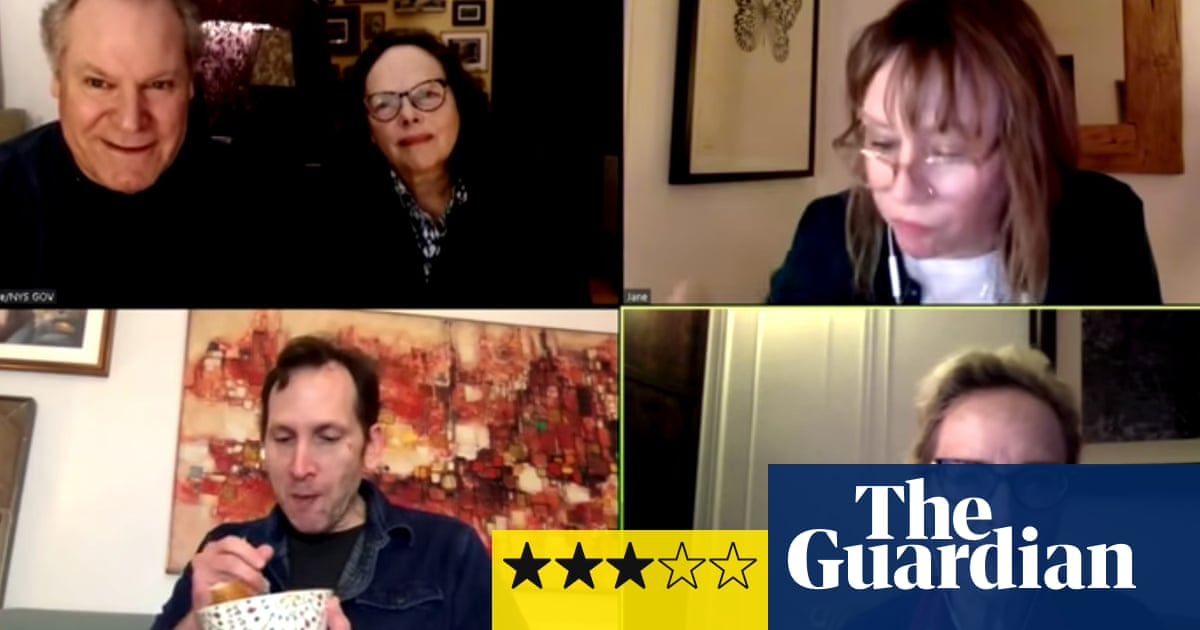 What Do We Need To Talk About? review – addictive family drama
