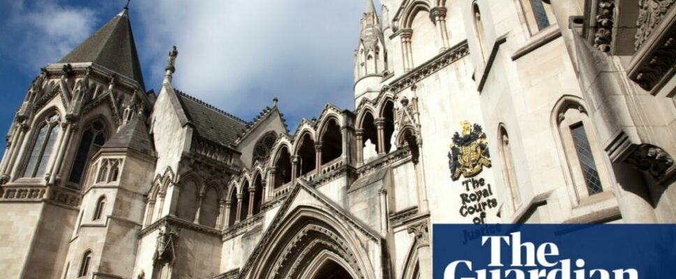 Eight-year-old young boy takes Home Workplace to court for denying family benefits