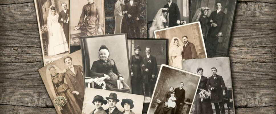 Now's the Time to Record Grandma's Family Stories