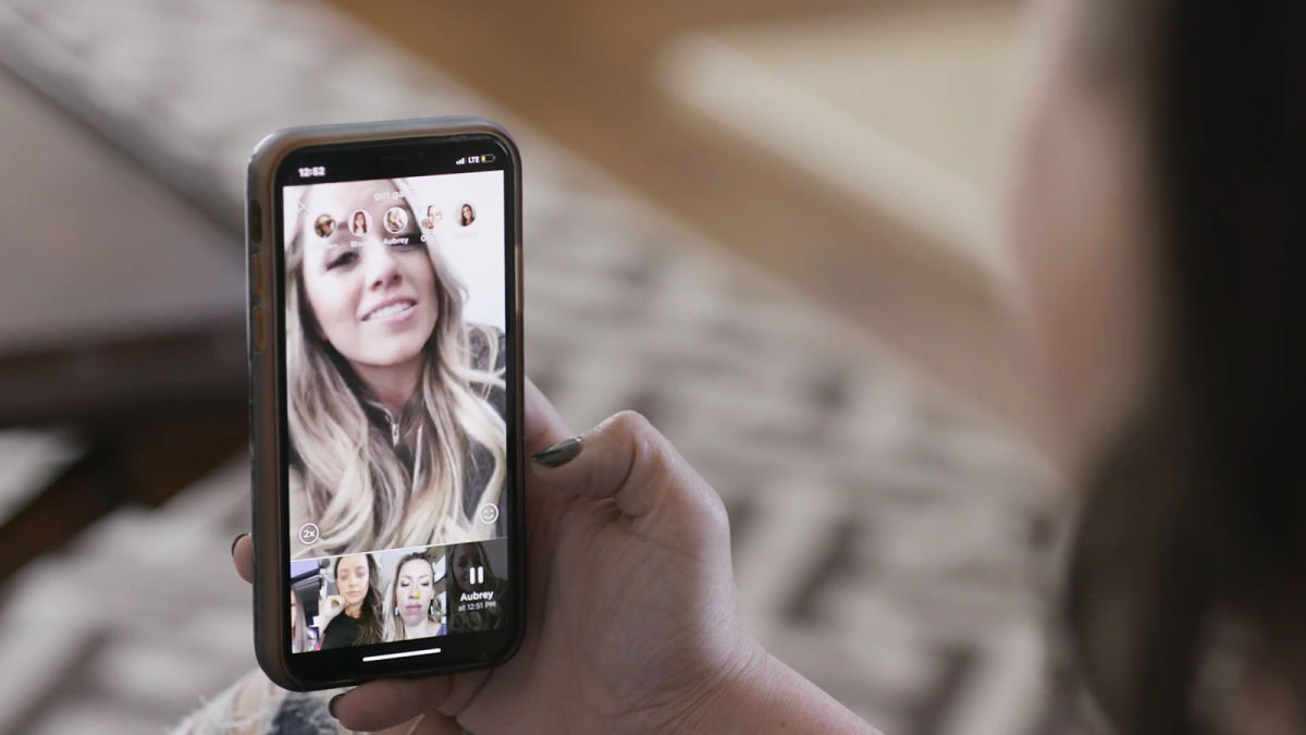 How to Send Out Audio and Video Messages to the People You're Missing out on