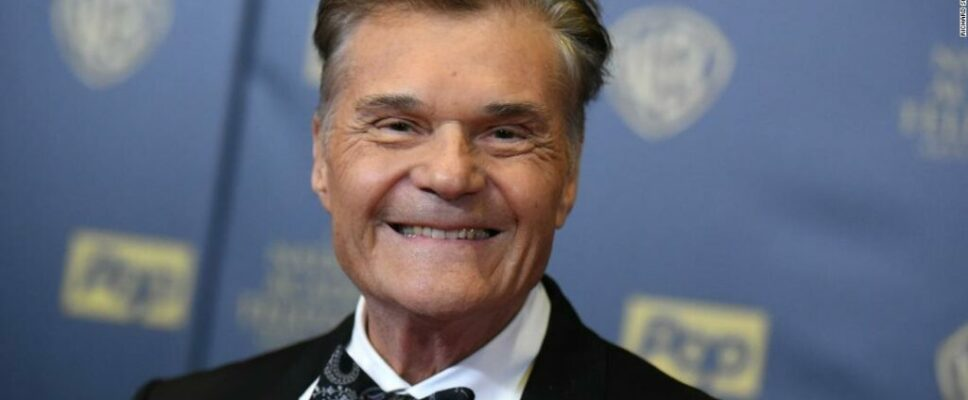 Here are a few of Fred Willard's funniest roles