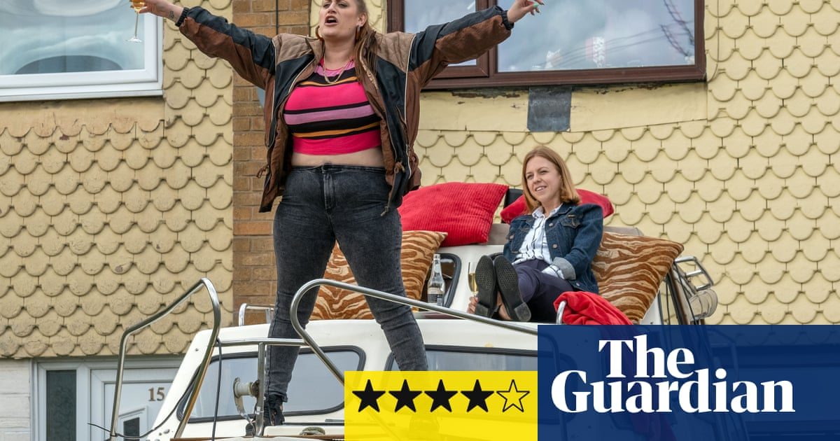 The Other One review: class-clash comedy puts the fizz up family life