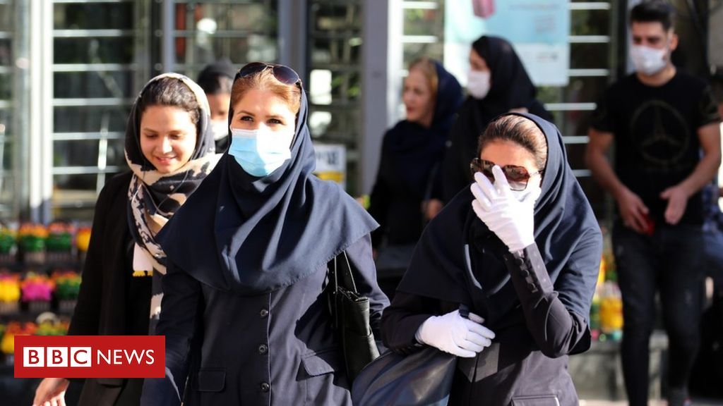 Iran reins in family planning as population ages
