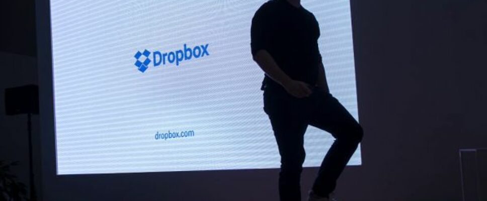 Dropbox introduces slew of new features for business and home users
