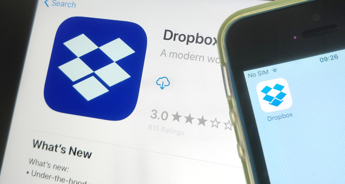Dropbox announces family plan, password manager, and other security tools
