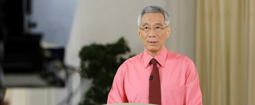 Explainer: Why are Singapore's first family feuding?